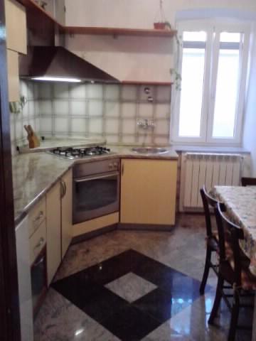 Apartments Loreta - 67071-A3 - Image 1 - Mali Losinj - rentals