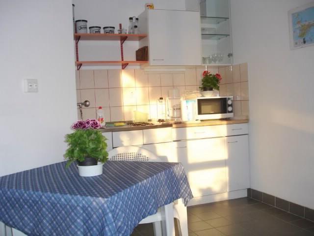 Apartments Tomo - 67141-A5 - Image 1 - Supetarska Draga - rentals