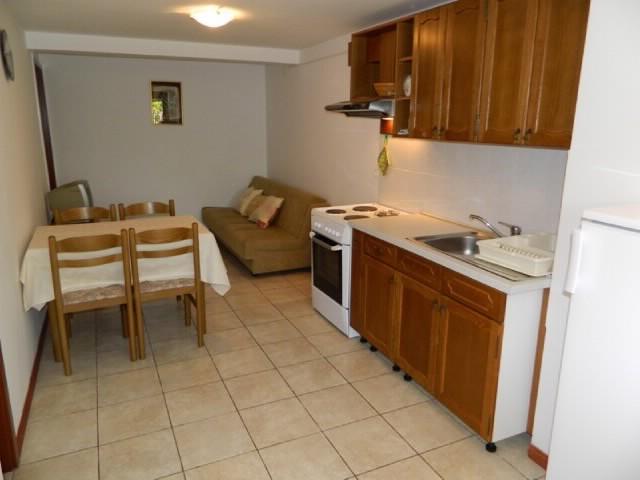 Apartments Agneza - 67861-A2 - Image 1 - Cres - rentals