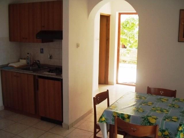 Apartments Vanda - 67871-A1 - Image 1 - Martinscica - rentals