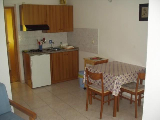 Apartments Vanda - 67871-A2 - Image 1 - Martinscica - rentals
