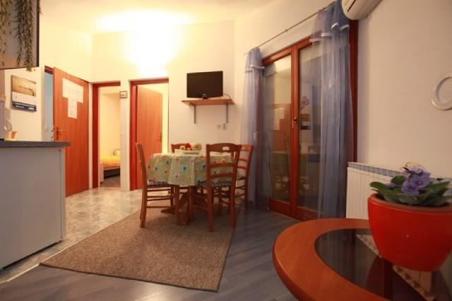 Apartments Duško - 68231-A2 - Image 1 - Baska - rentals