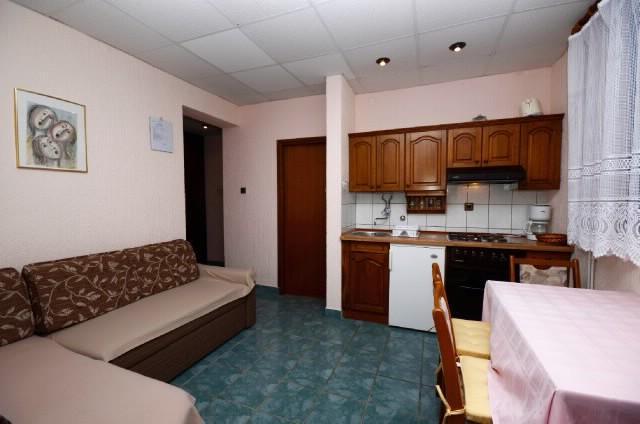 Apartments Žarko - 68261-A2 - Image 1 - Malinska - rentals