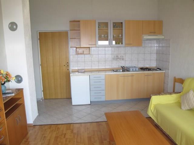 Apartments Krunoslav - 68271-A1 - Image 1 - Punat - rentals