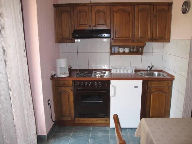 Apartments Žarko - 68261-A3 - Image 1 - Malinska - rentals