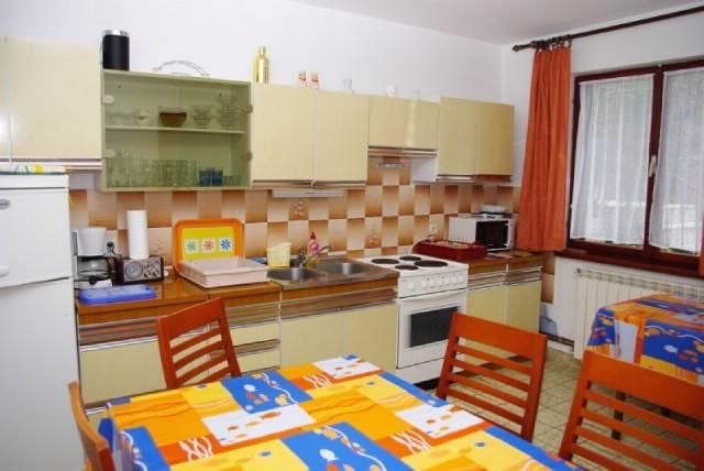 Apartments Jakob - 68361-A3 - Image 1 - Crikvenica - rentals