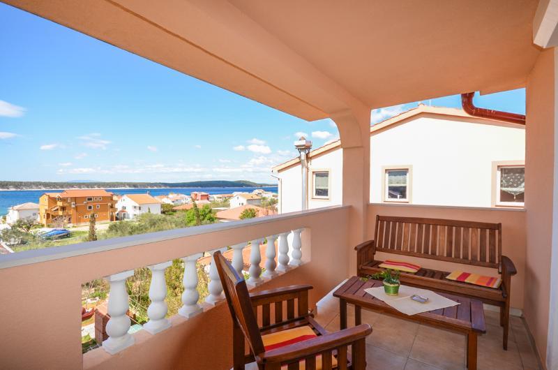 Apartments Jasmin - 68531-A1 - Image 1 - Barbat - rentals