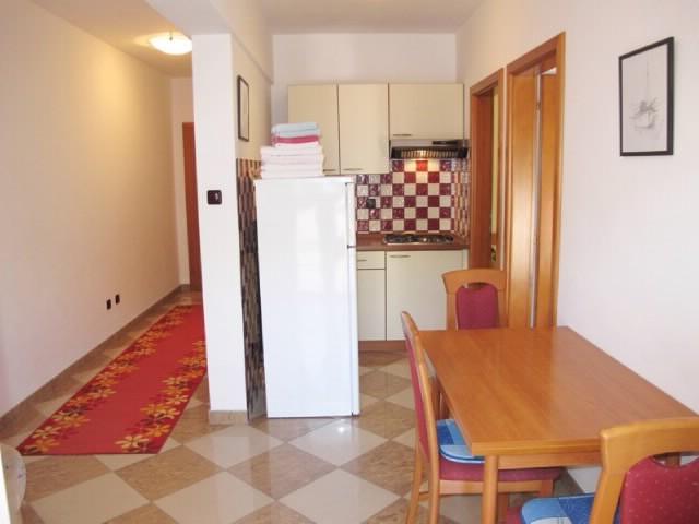 Apartments Dorijana - 68731-A2 - Image 1 - Baska - rentals