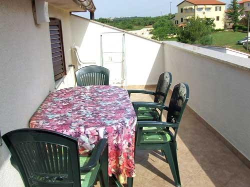 Apartments and Rooms Ana - 70121-A1 - Image 1 - Croatia - rentals