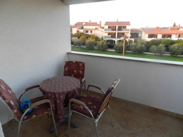 Apartments and Rooms Ana - 70121-S1 - Image 1 - Banjole - rentals