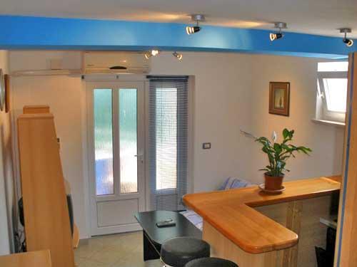Apartments Vicka - 70461-A1 - Image 1 - Pula - rentals