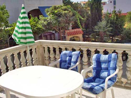 Apartments Vicka - 70461-A2 - Image 1 - Pula - rentals