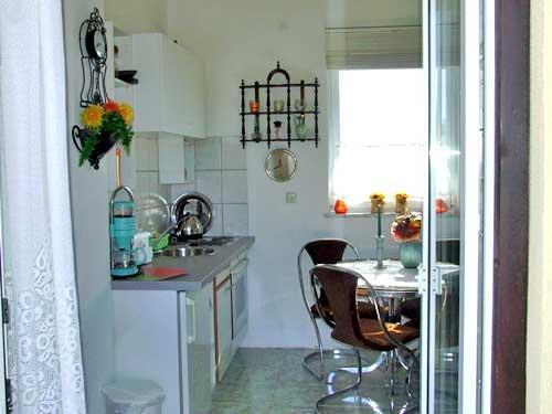 Apartments Merima - 71071-A4 - Image 1 - Liznjan - rentals