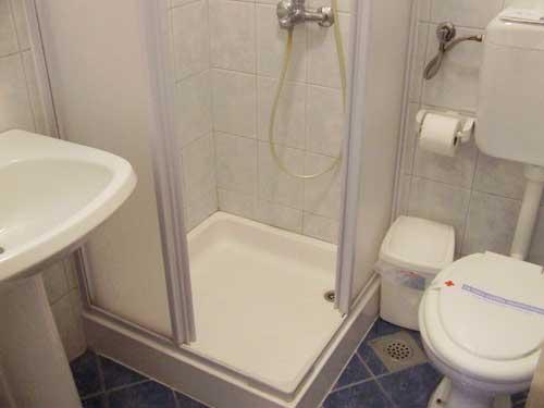 Rooms Alexander - 71111-S1 - Image 1 - Fazana - rentals
