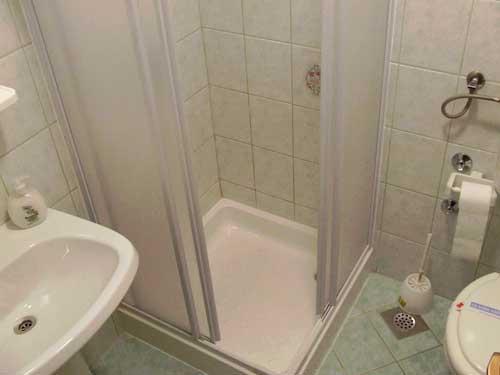 Rooms Alexander - 71111-S9 - Image 1 - Fazana - rentals