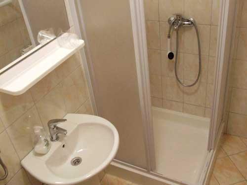Rooms Alexander - 71111-S8 - Image 1 - Fazana - rentals