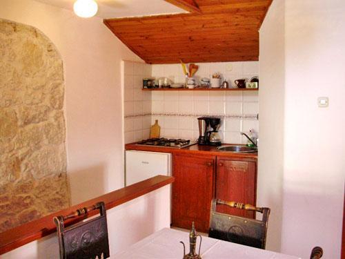 Apartments and Rooms Saša - 71231-A1 - Image 1 - Vrsar - rentals