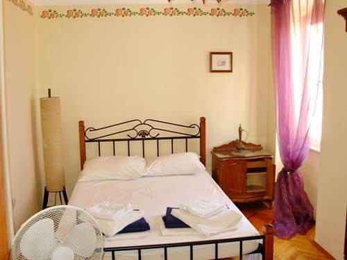 Apartments and Rooms Saša - 71231-S4 - Image 1 - Vrsar - rentals