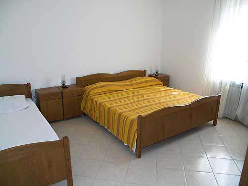 Apartments Marina - 71331-A4 - Image 1 - Rabac - rentals