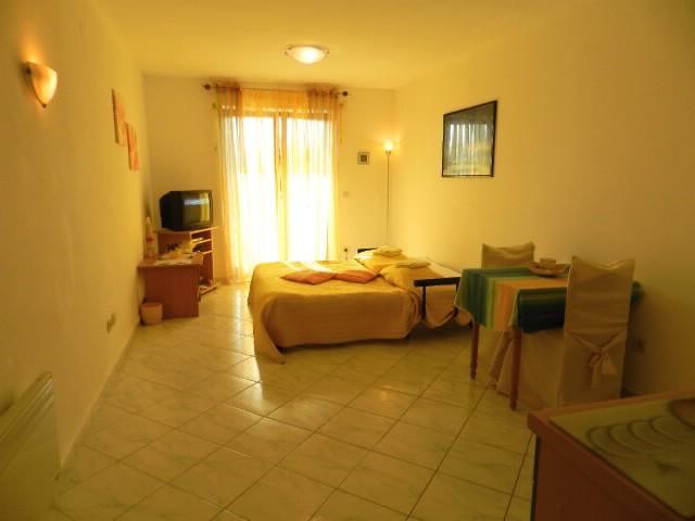 Apartments Rosana - 72591-A2 - Image 1 - Rabac - rentals