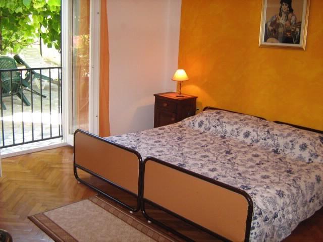 Apartment Loredana - 72811-A1 - Image 1 - Porec - rentals