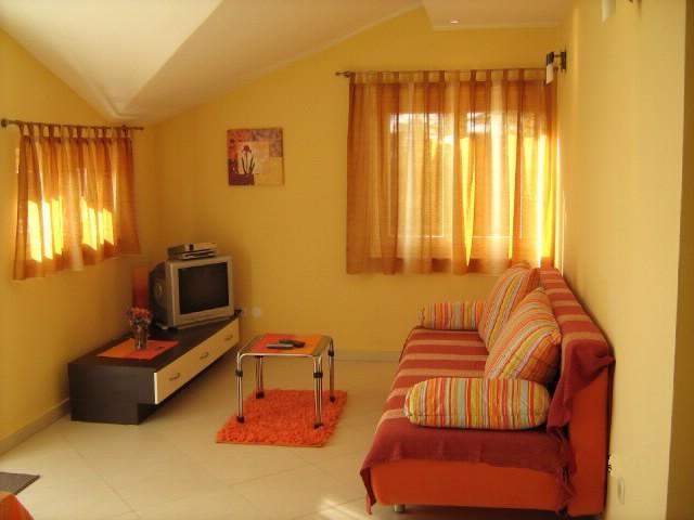 Apartment Labinjan - 72831-A1 - Image 1 - Porec - rentals