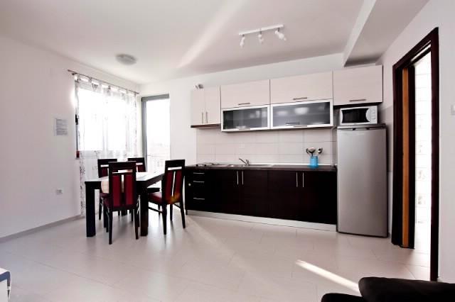 Apartments Željka - 72861-A6 - Image 1 - Rovinj - rentals