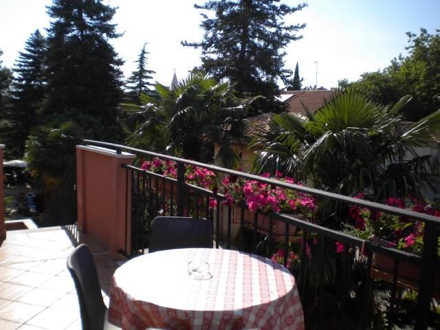 Apartments Tajana - 73221-A5 - Image 1 - Novigrad - rentals