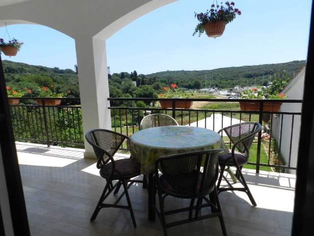 Apartments Marijeta - 74871-A2 - Image 1 - Pula - rentals