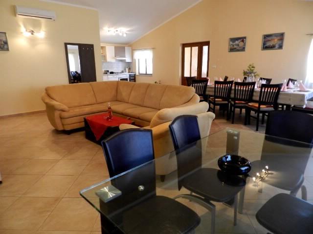 House Blaž - 75171-K1 - Image 1 - Krnica - rentals