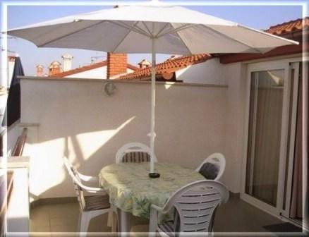 Apartments Elda - 75541-A3 - Image 1 - Rovinj - rentals