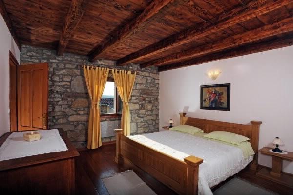 Villa Stancija Sisol - V0251-K1 - Image 1 - Labin - rentals