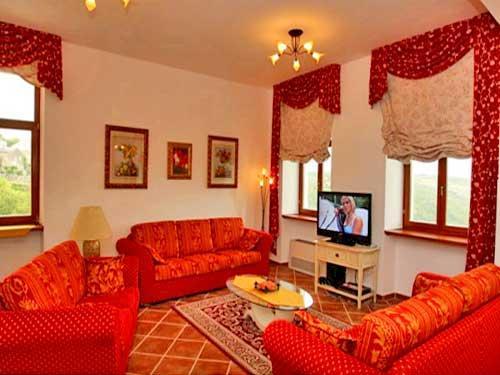 Villa Angelica - V0461-K1 - Image 1 - Motovun - rentals