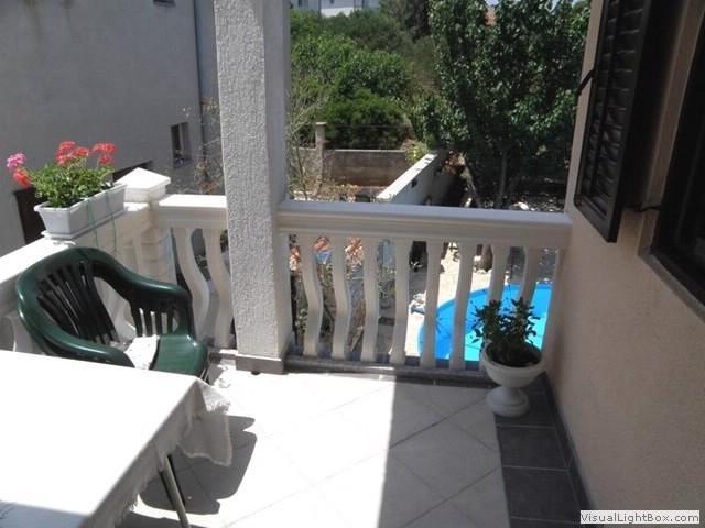 Apartment Gordan - 42881-A1 - Image 1 - Murter - rentals