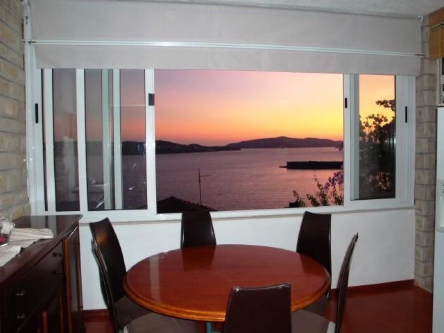 Apartments Ruzarija - 42841-A2 - Image 1 - Trogir - rentals