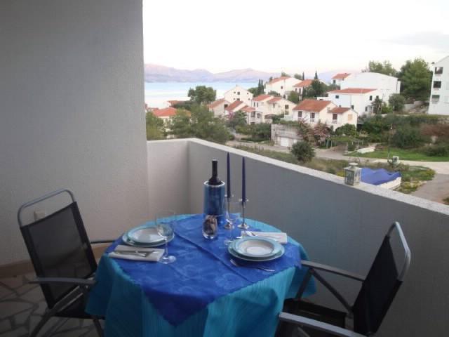 Apartments Silva - 42921-A4 - Image 1 - Sutivan - rentals