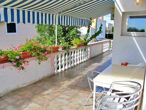 Apartments Marija - 13421-A3 - Image 1 - Nin - rentals