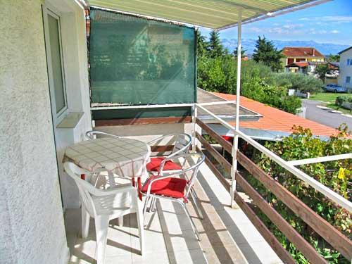 Apartments Marija - 13421-A4 - Image 1 - Nin - rentals