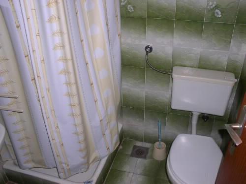Apartments Zlatko - 13601-A2 - Image 1 - Prvic Luka - rentals