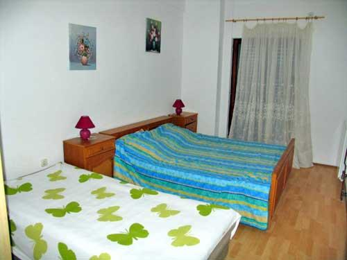 Apartments Sanja - 13891-A4 - Image 1 - Pag - rentals