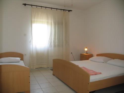 Apartments Željko - 20561-A1 - Image 1 - Pag - rentals