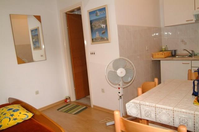 Apartments Blaženko - 21172-A1 - Image 1 - Nin - rentals