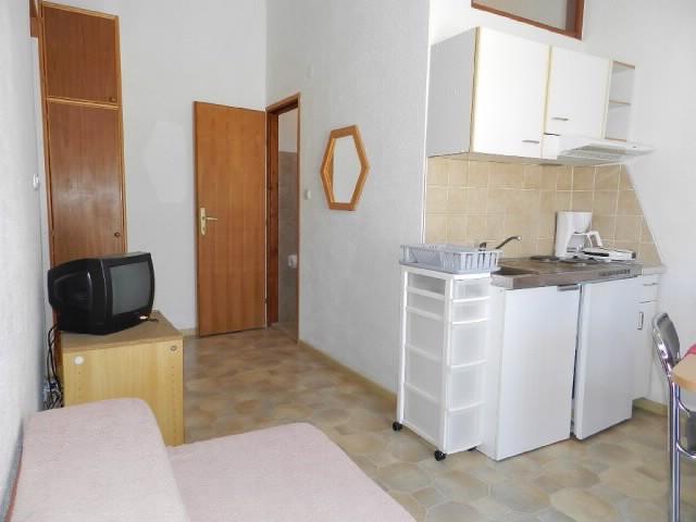 Apartments Šime - 21181-A4 - Image 1 - Pakostane - rentals