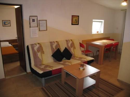 Apartments Šime - 21182-A1 - Image 1 - Pakostane - rentals