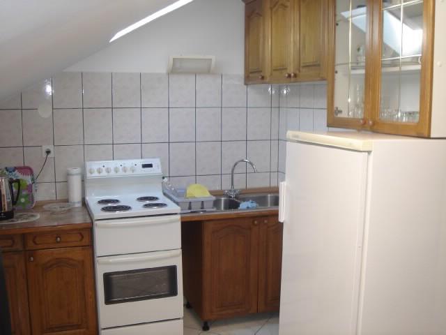Apartment Nada - 21711-A1 - Image 1 - Petrcane - rentals
