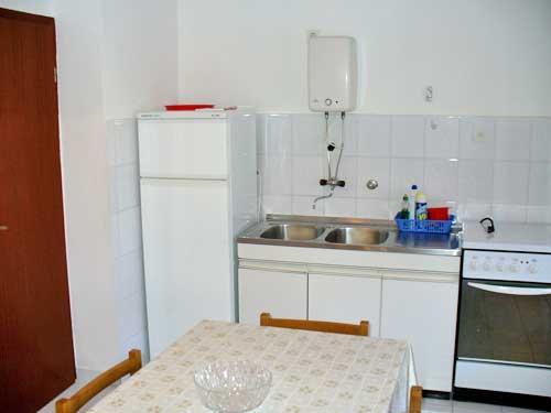 Apartments Ivica - 22071-A1 - Image 1 - Primosten - rentals