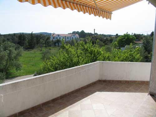 Apartments Mirjana - 22471-A3 - Image 1 - Ugljan - rentals