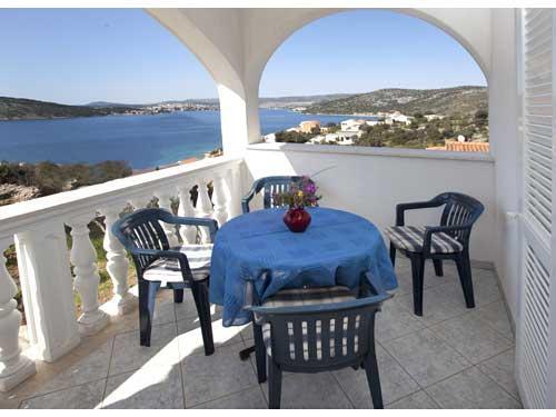 Apartments Milica - 22591-A1 - Image 1 - Razanj - rentals