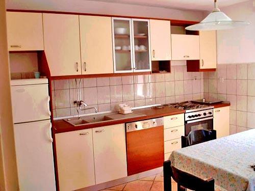 Apartments Milka - 22711-A1 - Image 1 - Vodice - rentals