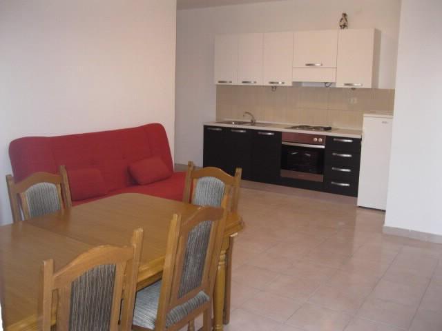 Apartments Zvonimir - 24141-A4 - Image 1 - Srima - rentals